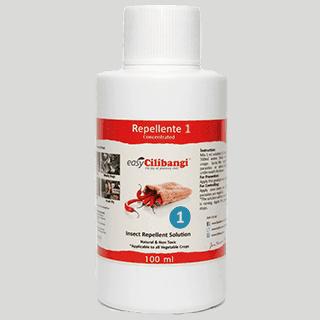 Repellente 1 (Pati) - 100ml
